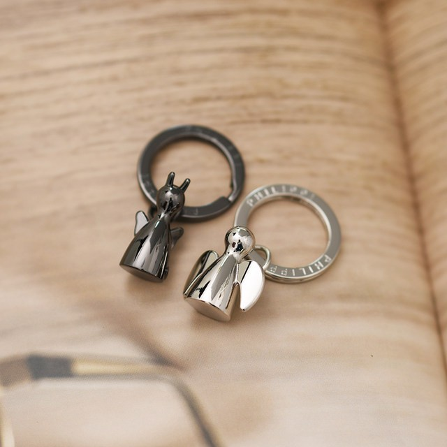 Breloki na klucze