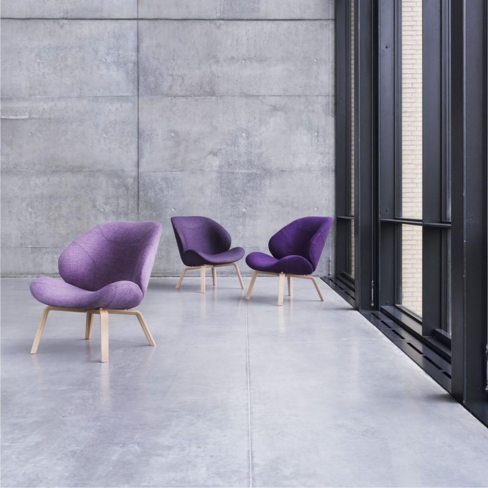 Fotele Softline