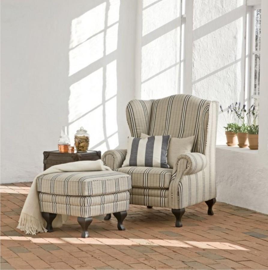 Fotele tradycyjne