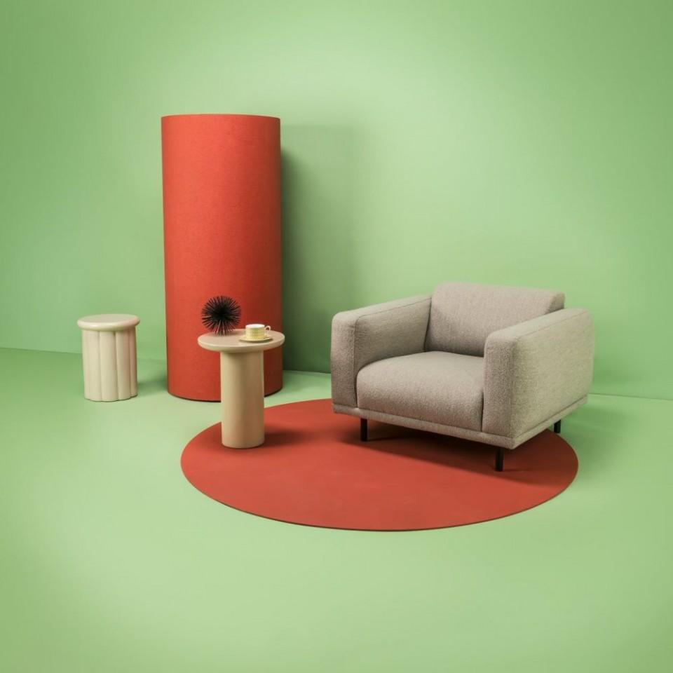 Stoliki okazjonalne ceramiczne i betonowe