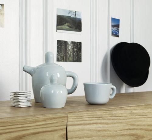 Zestawy do kawy i herbaty