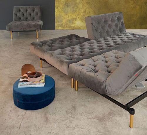Fotele z funkcj� spania