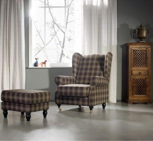 Fotele Sits
