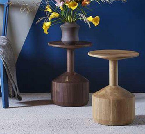Stoliki kawowe drewniane
