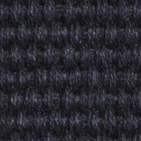 Cotton Webbing Black 4555
