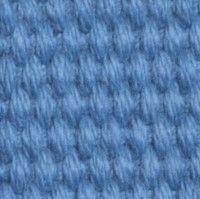 Cotton Webbing Blue 4581