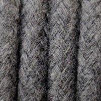 Ciemnoszary bawełniany 4B