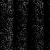 Czarny Bawełniany 2B