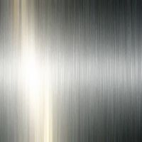 Metal chromowany