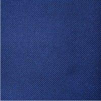 Tkanina loop niebieska