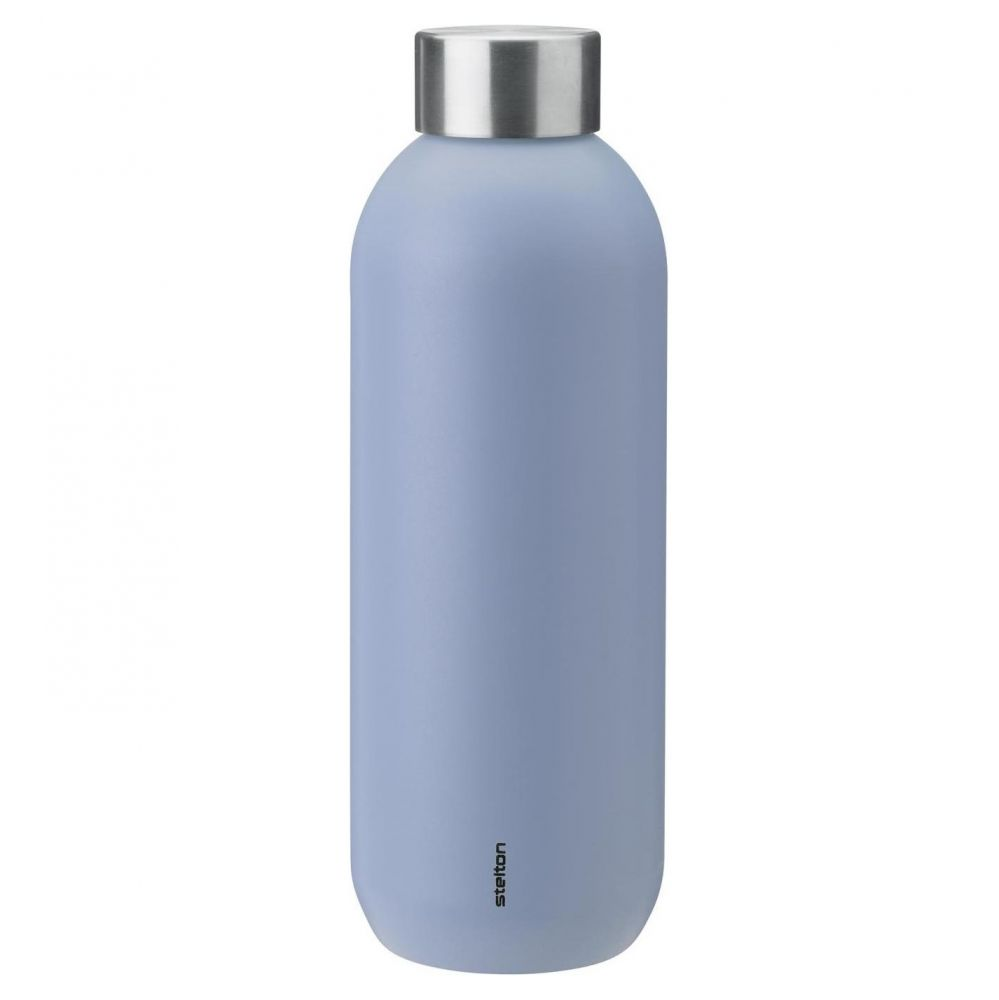 Butelka termiczna Keep Cool niebieska stelton