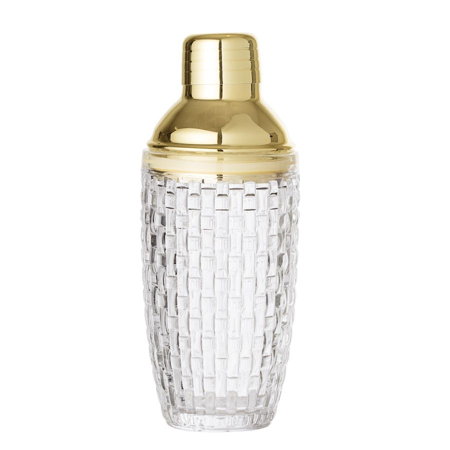Shaker SZKLANY GOLD BLOOMINGVILLE