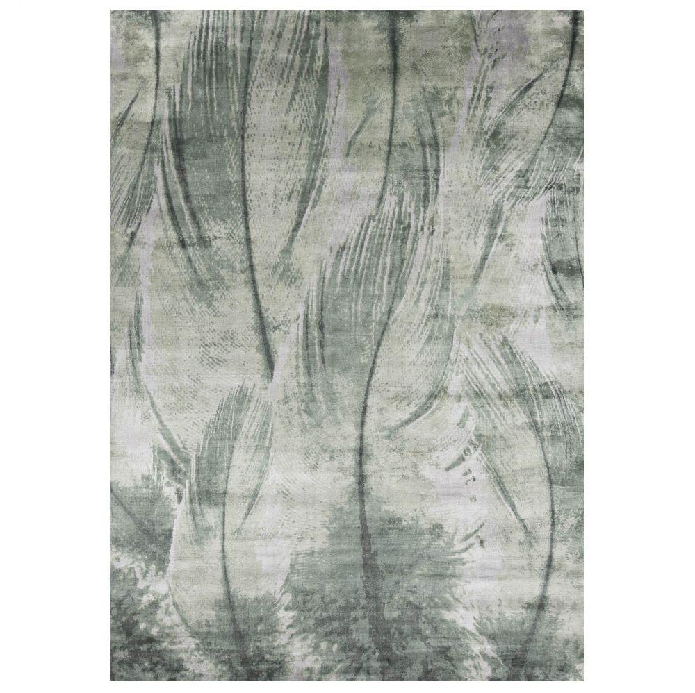 DYWAN Feather aqua LINIE DESIGN
