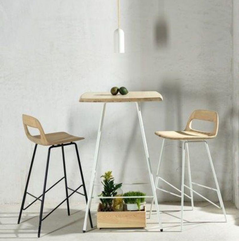 Krzesło Barowe Mar Kus Nowoczesne Meble Design Salon