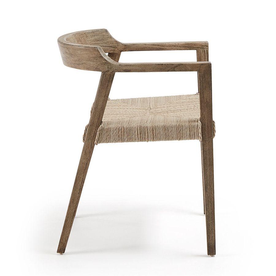 Krzesło z podłokietnikami Riva , cena: , Nowoczesne Meble