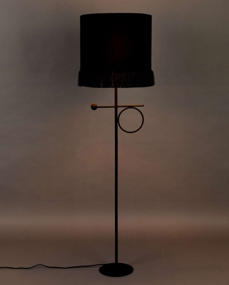 LAMPA POD£OGOWA LOYD DUTCHBONE