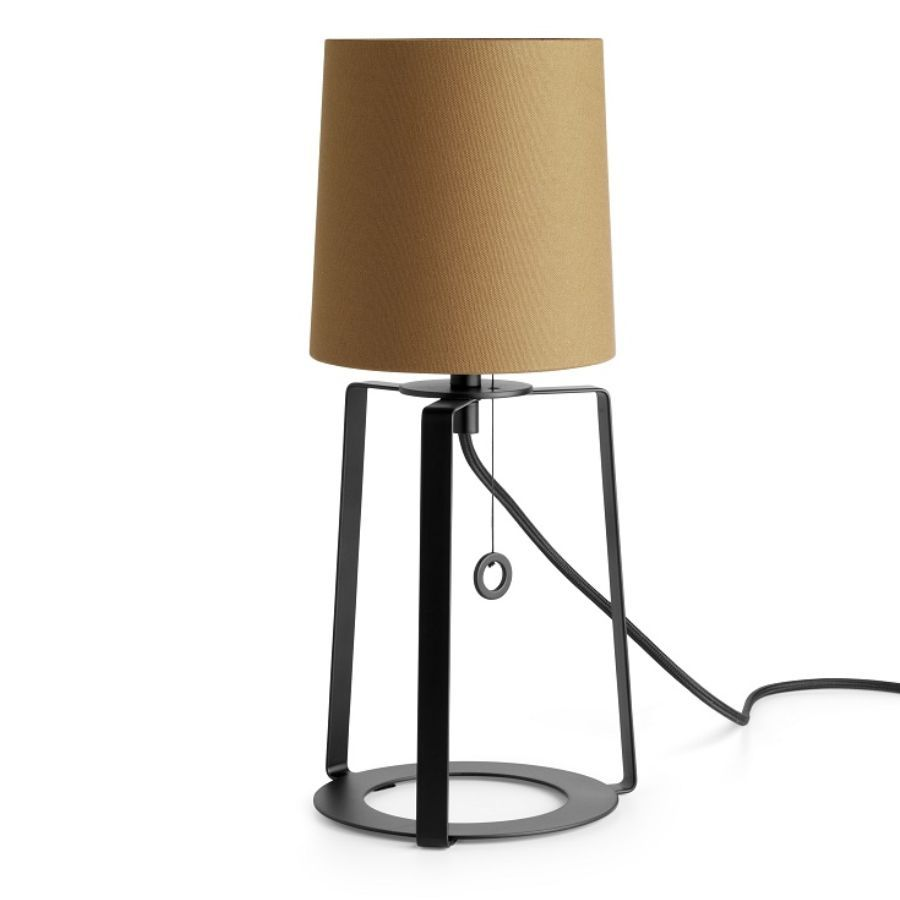 LAMPA STO£OWA HOOD CURRY PODE