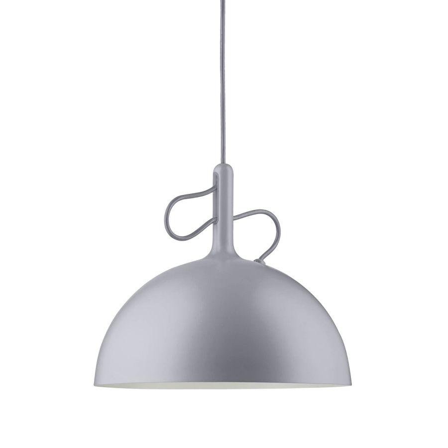 LAMPA WISZĄCA ADJUSTABLE MAŁA SZARA WATT A LAMP