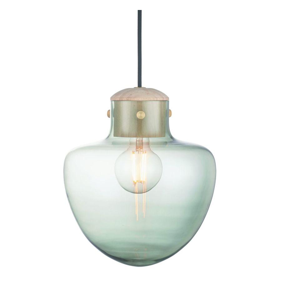 LAMPA WISZ¡CA MUSH PRZYDYMIONA SZARA WATT A LAMP