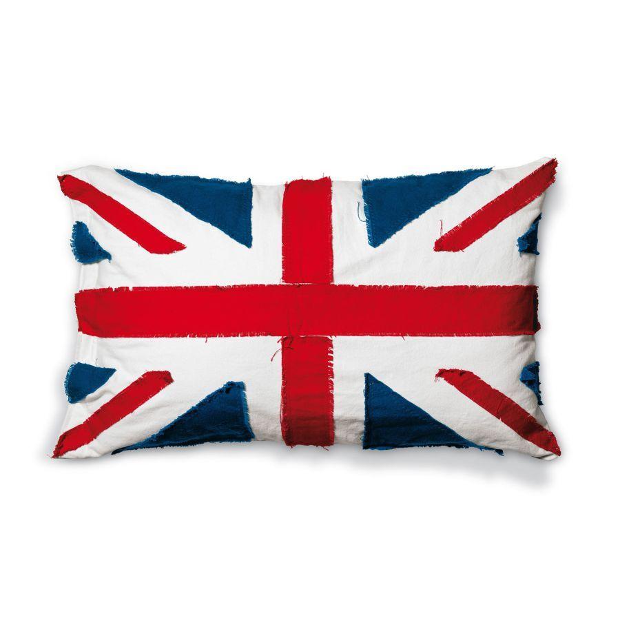 PODUSZKA FLAG CUSHIONS U.K. SELETTI