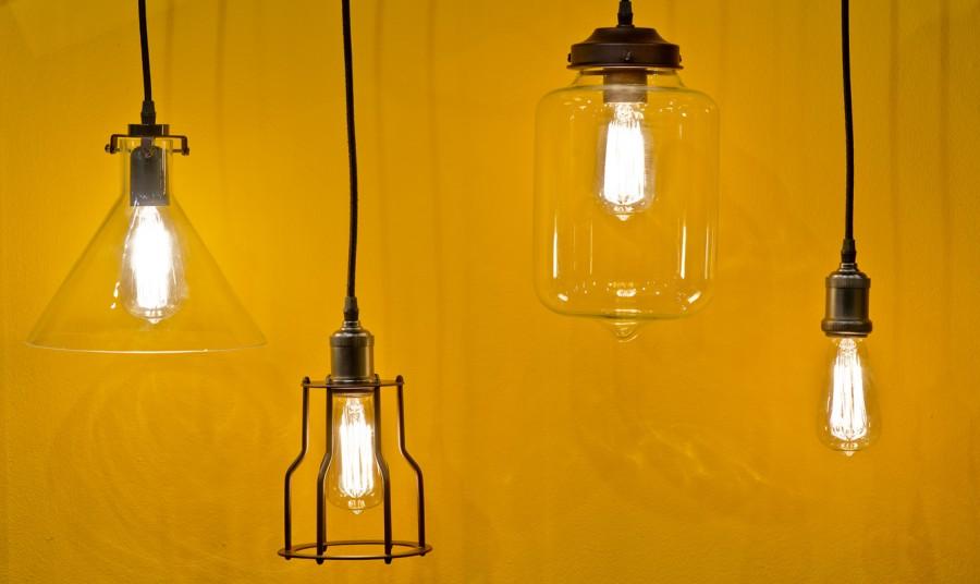 LAMPA WISZĄCA MINSK ITS ABOUT ROMI