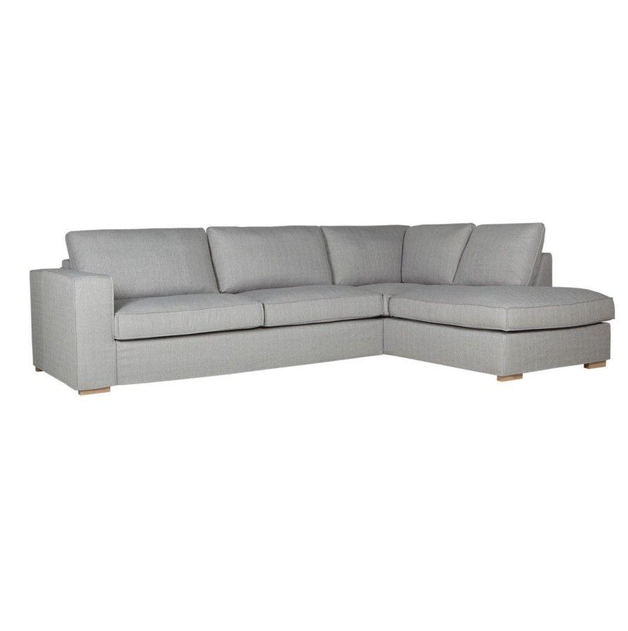 Sofa Modułowa Abbe 2 Seater + Chl Sits