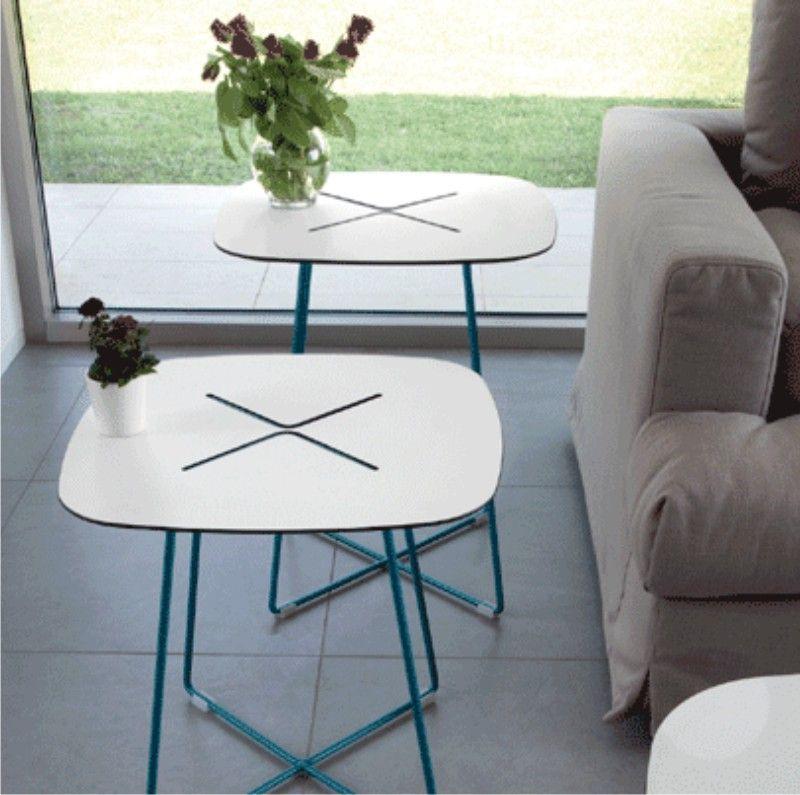 Stolik Kawowy Cross Qa Domitalia Meble Design Nowoczesne