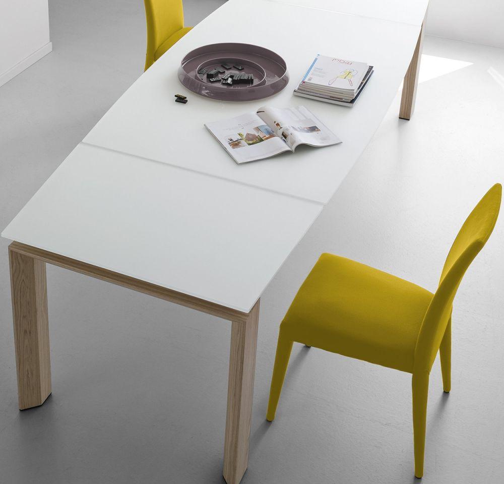 Stół rozkładany Moving Calligaris