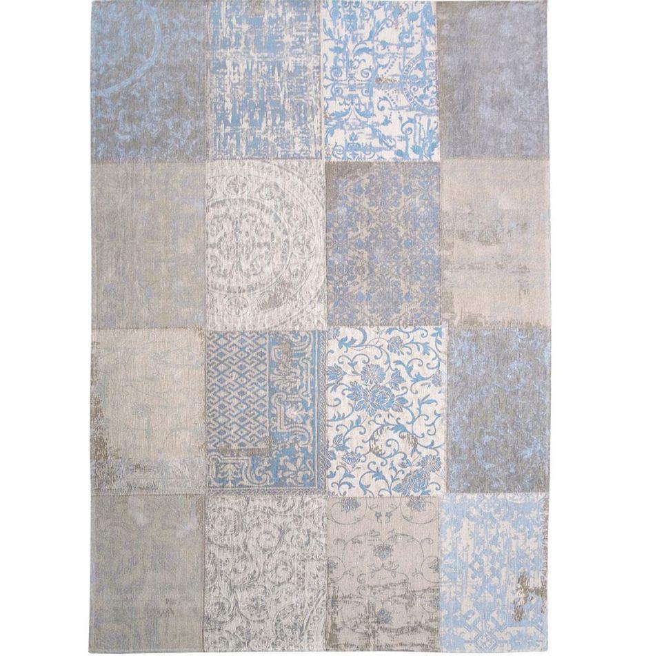 Dywan Gustavian Blue Louis De Poortere Meble Design