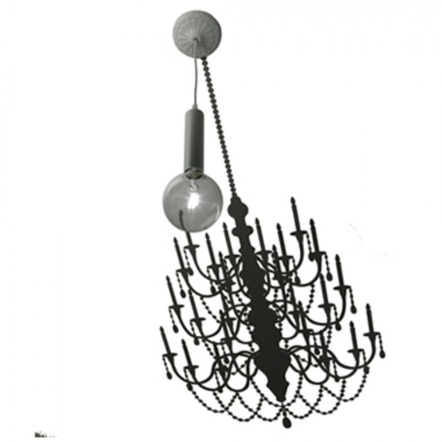 PENDANT LAMP GHOST 70/110