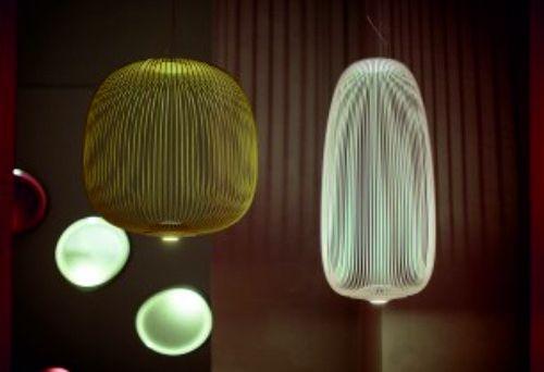 LAMPA WISZĄCA SPOKES 2 FOSCARINI
