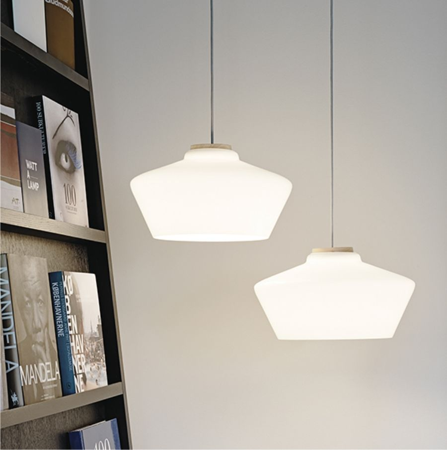 LAMPA PODŁOGOWA NUUK WATT A LAMP