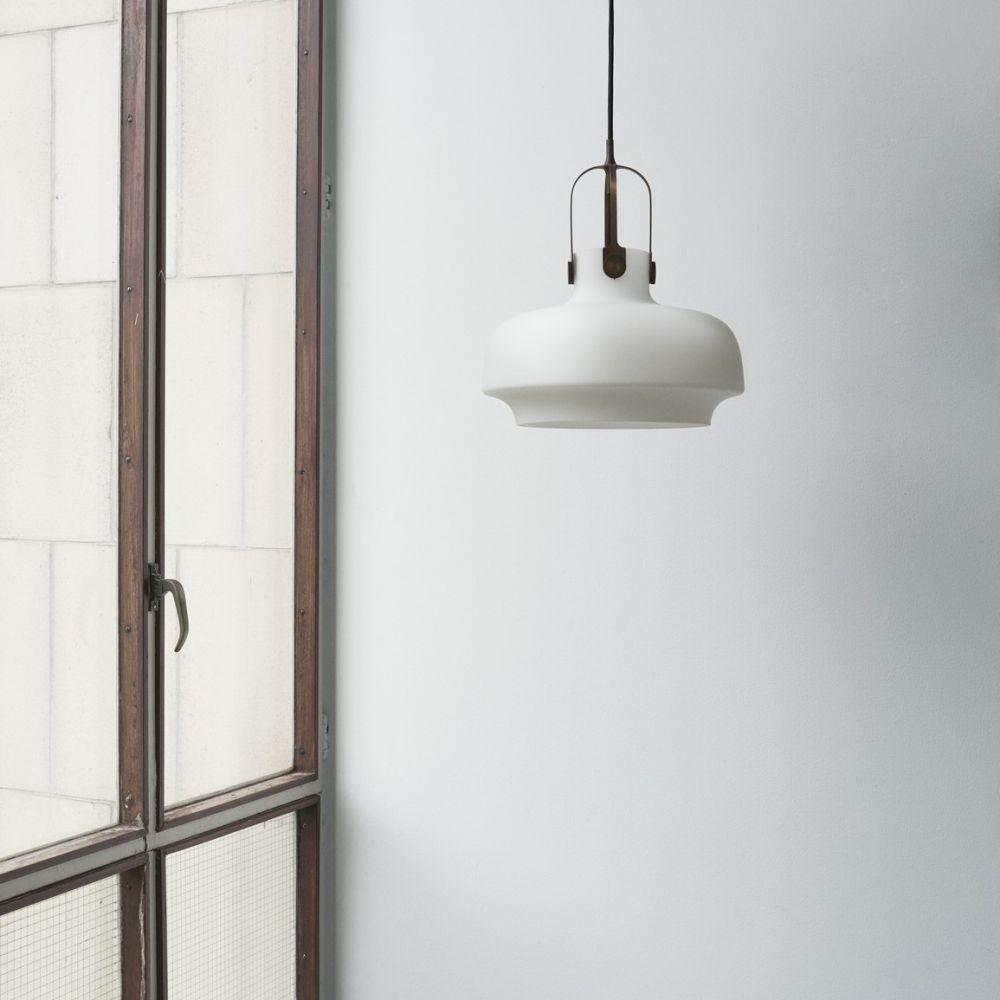 Lampa wisząca Copenhagen SC6 śliwkowa Andtradition