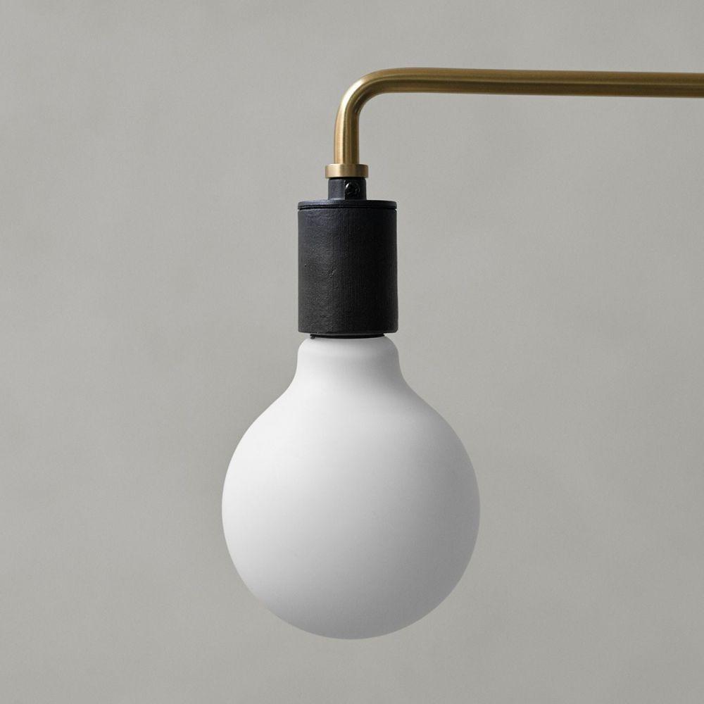 LAMPA WISZĄCA CHAMBERS 96 CM MOSIĘŻNA MENU