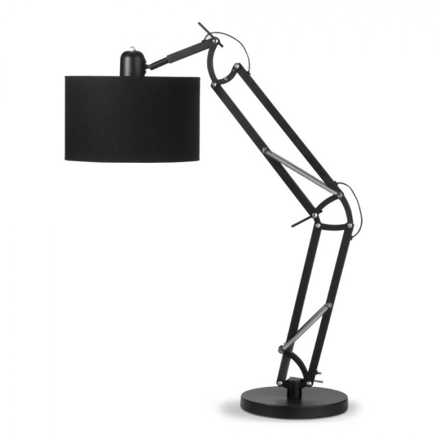 LAMPA STOŁOWA MILANO CZARNA IT S ABOUT ROMI