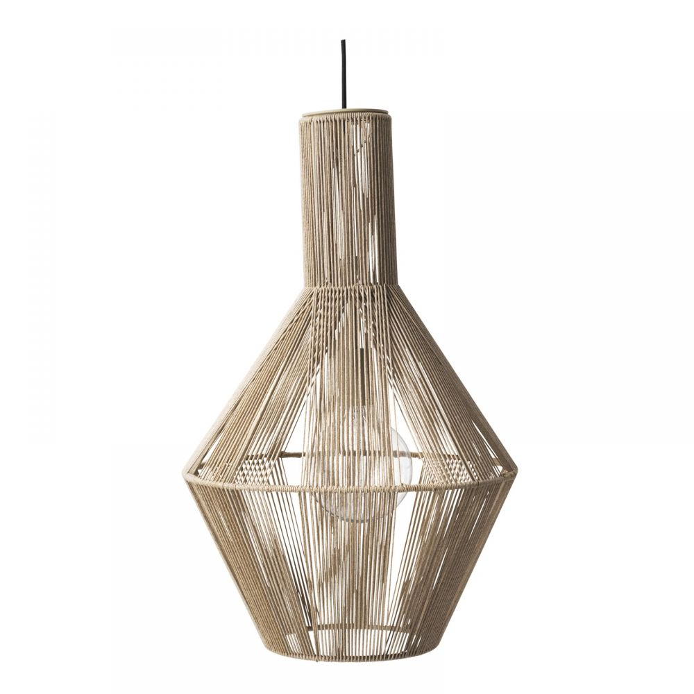 LAMPA WISZ¡CA SPINN NATURE PHOLC