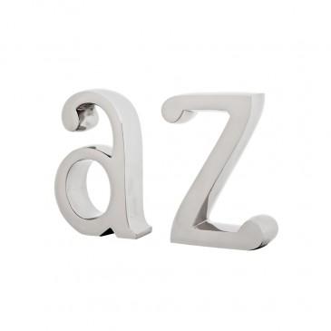 Zak³adki Book End A-Z Set Of 2 Eichholtz