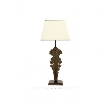Lampa Beau Site S antique green Eichholtz