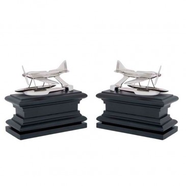 Zak³adki do ksi±¿ek Hydroplane set of 2 Eichholtz