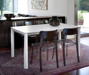 UNIVERSE 160-310 DINING TABLE