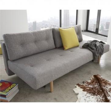 SOFA ROZK£ADANA RHOMB WOOD INNOVATION