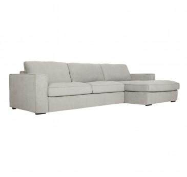 Sofa Modułowa Abbe 3 Seater + Chl Sits