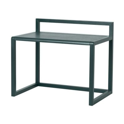 LITTLE ARCHITECT DESK DARK GREEN FERM LIVING