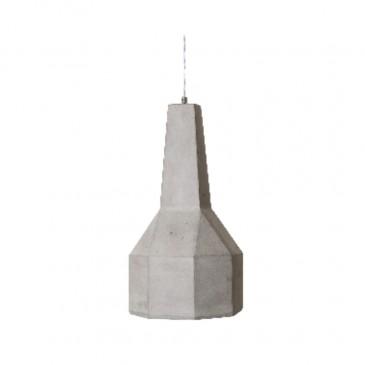 PENDANT LAMP BRONTOLO