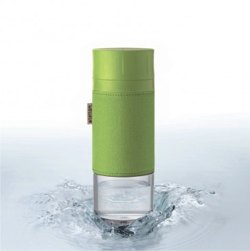 BUTELKA NA WODÊ MY WATER LIME 0.4l STELTON