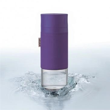 BUTELKA NA WODÊ MY WATER PURPLE 0.4l STELTON