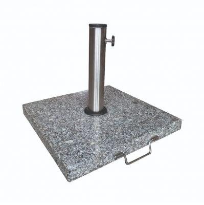 Baza do parasola granitowa 30kg