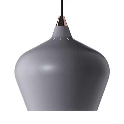 LAMPA WISZĄCA COHEN XL GREY FRANDSEN