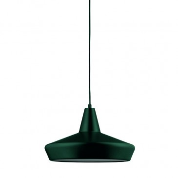 LAMPA WISZ¡CA WORK DARK GREEN