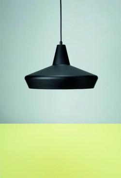 LAMPA WISZ¡CA WORK JASNOSZARA WATT A LAMP
